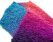 Colour Palette Scarf