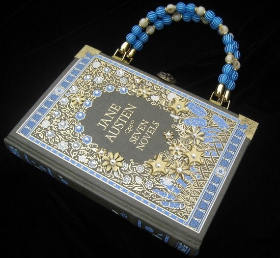 Jane Austen pocketbook