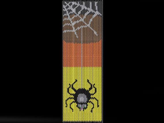 Halloween Beading Pattern - $3.95