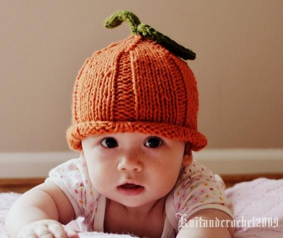 For your little pumpkin