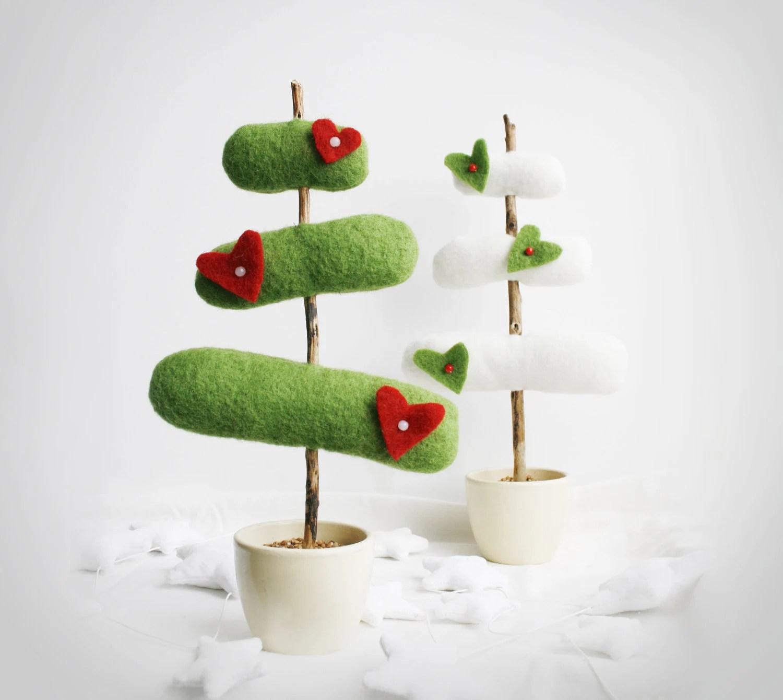 fascinationstreet Idee per decorazioni natalizie  Albero di Natale
