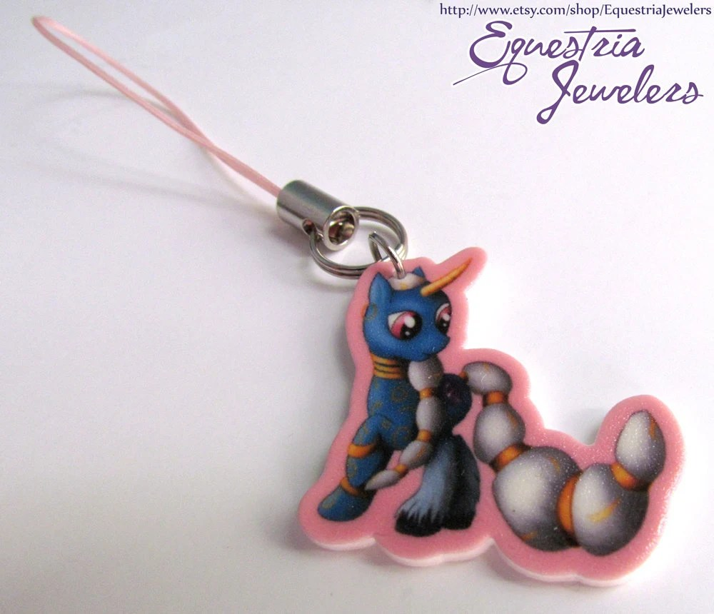 My Little Pony - Soraka from League of Legends
