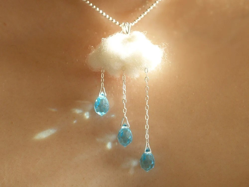 Mixko - English Summer Necklace