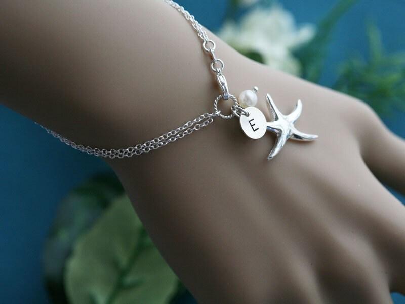 The Creative Beach Wedding Jewelry
