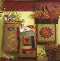 PRIMITIVE FOLK ART PATTERNS  Free Patterns