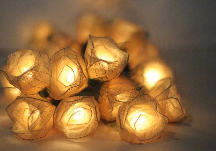 Decorative Lights For Weddings