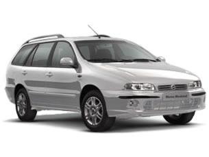Preço de Fiat Marea Weekend HLX 2.0 20V 2000: Tabela FIPE