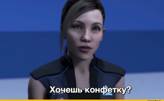 Detroit Become Human,Игры