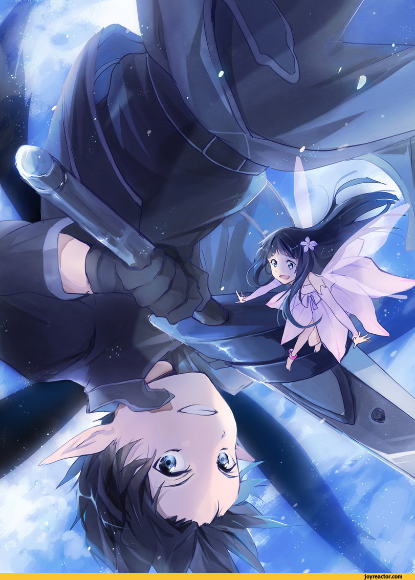 Sword Art Online  greatest anime pictures and arts
