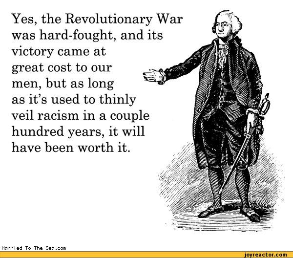 revolutionary war / funny pictures & best jokes: comics