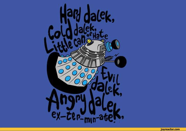 Funny Anime Girl Wallpaper Dalek Pictures And Jokes Doctor Who Fandoms Funny