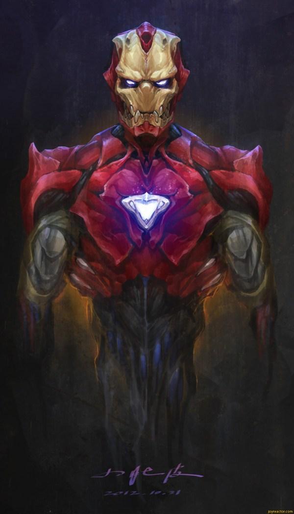 Iron Man And Jokes Marvel Fandoms Funny