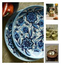 Loose Dinnerware Online - Buy Dinner Set, Fruit Bowl in India