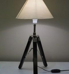 tripod table lamp [ 830 x 1102 Pixel ]