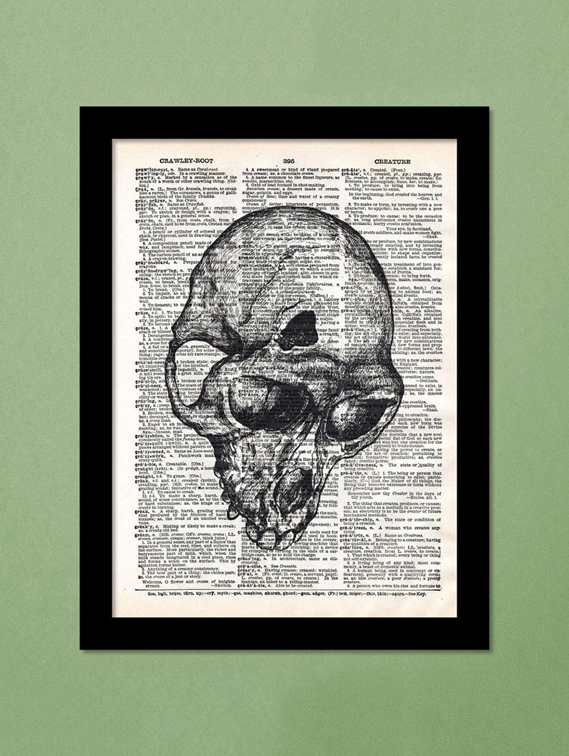 hight resolution of buy fractured monkey skull wall hanging art print by engrave for unisex from engrave for 1499 at 50 off 2019 limeroad com