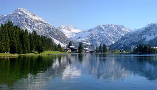 швейцария, озера 2 (520x299, 161Kb)