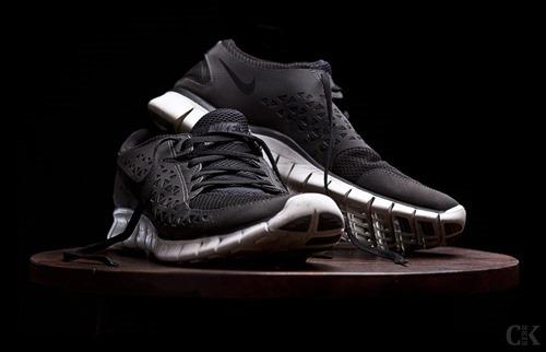 Обувь от Nike всегда славилась своим качеством