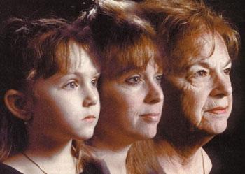 4 золотых правила долголетия