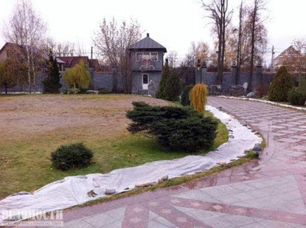 Домик под Москвой