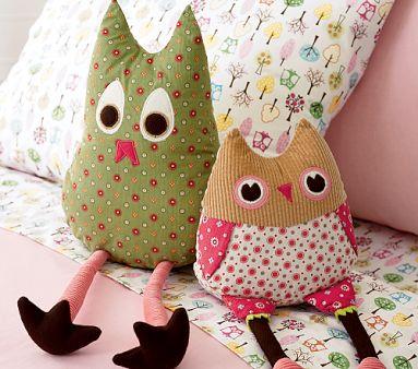 Owls (383x338, 151kb)