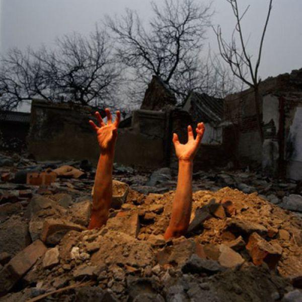 Невероятные фотографии китайского мастера Ли Вэя (Li Wei)