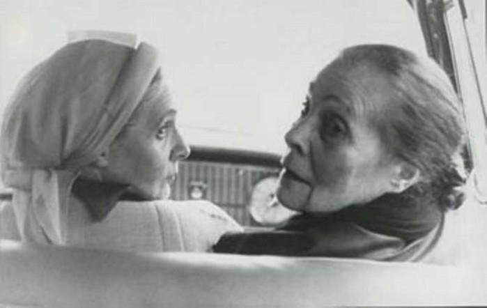 В тени Лили Брик: почему в России имя Эльзы Триоле было незаслуженно забытым
