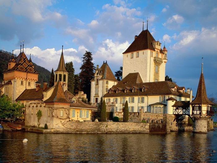 Лучшие виды Швейцарии 11