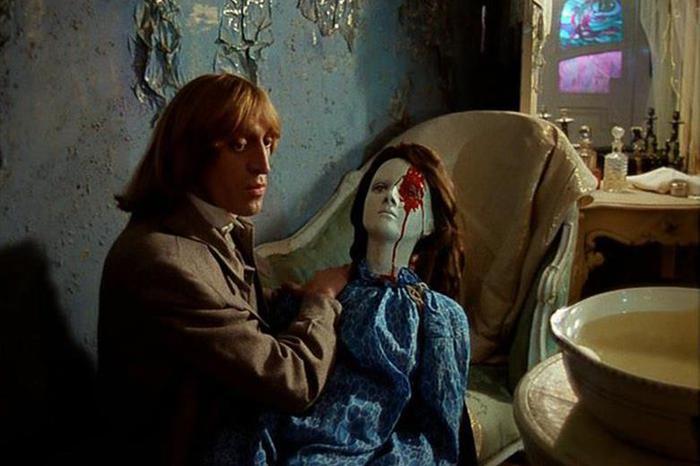 Самые страшные фильмы СССР