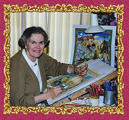 Shirley Barber