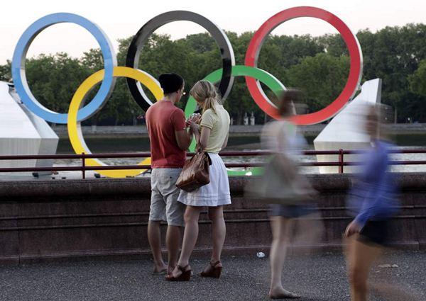 Сексуальные развлечения в Олимпийской деревне