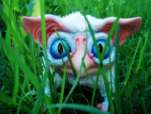 Мастерская Santaniel: игрушки не для детей