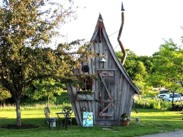 деревянные домики для дачи Дэн Поли 5 (700x525, 480Kb)