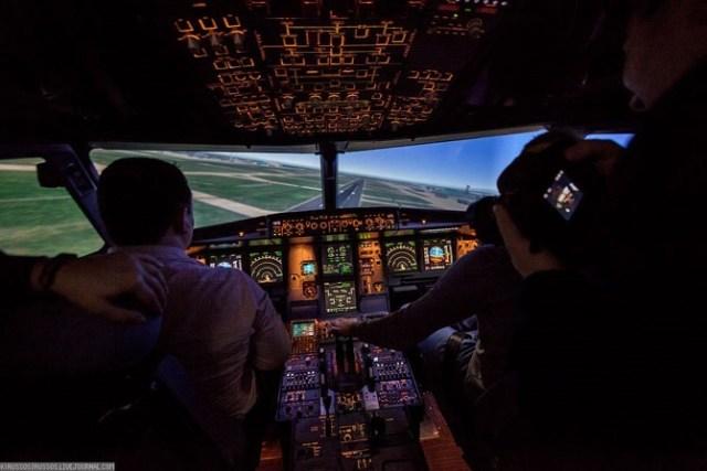 Полноценная жизнь. Как избавиться от комплексов и пойти учиться хоть на пилота реактивного самолета!