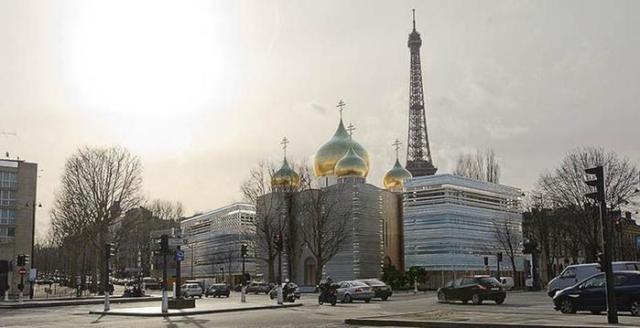 Российские владения за рубежом