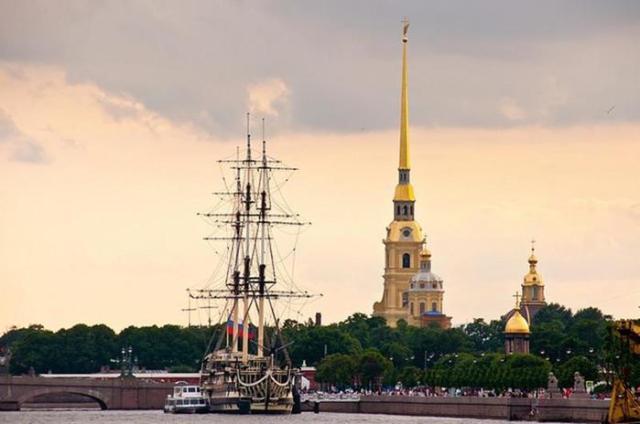 Город Санкт Петербург, Россия