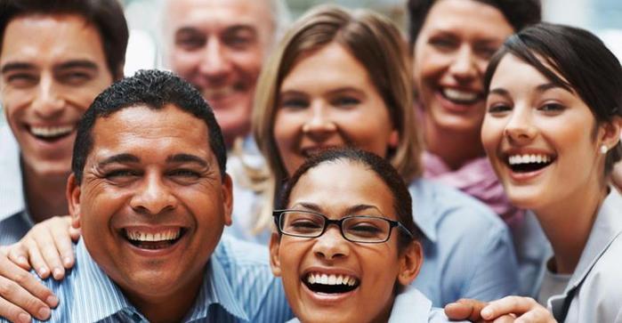 23 интересных факта об улыбке