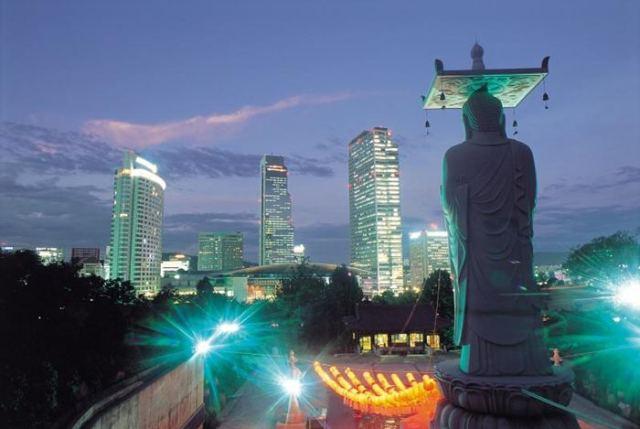 Туры в Сеул, Южная Корея