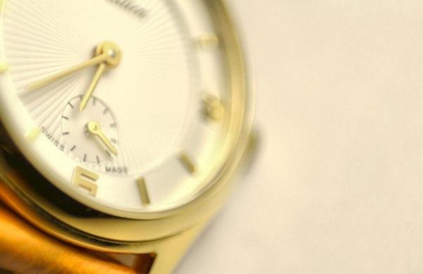 Твоё время: оригинальные часы Adriatica