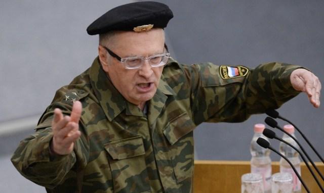 Настоящий полковник