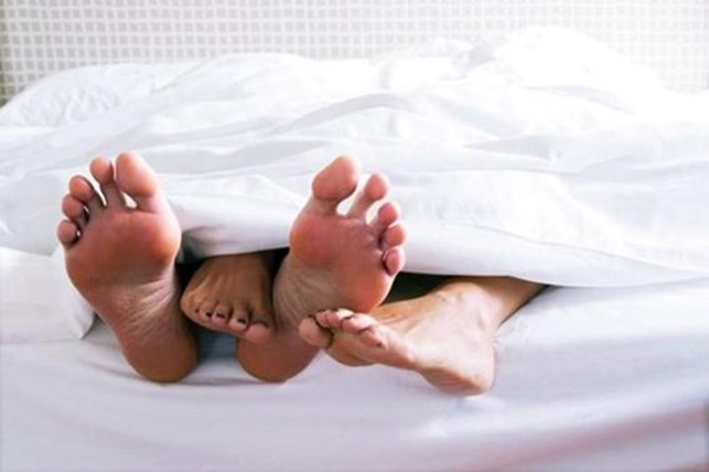 Как влияет секс на здоровье человека