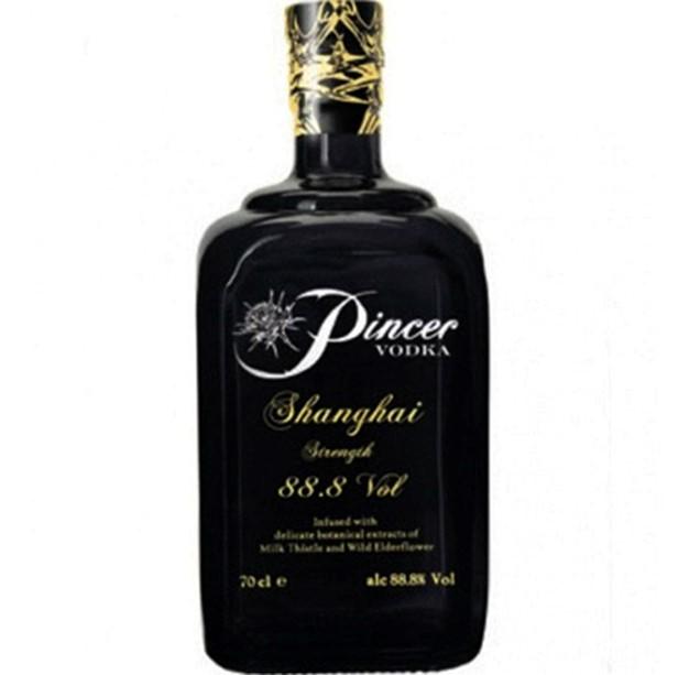 ФОТО: Самые крепкие алкогольные напитки в мире