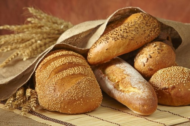 Когда и где впервые был испечен хлеб?