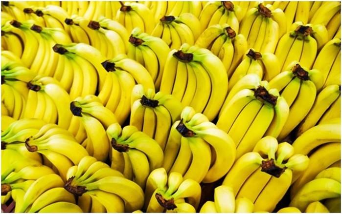 Интересные факты о бананах
