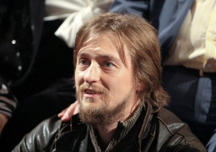 Фоторепортаж: Актер Сергей Безруков