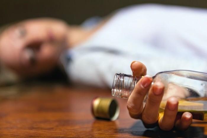 9 явных признаков алкоголизма