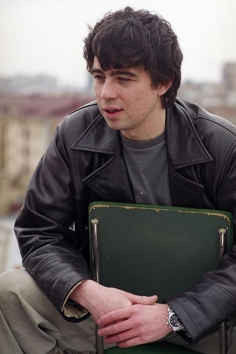 Сергей Бодров: «Я не артист»
