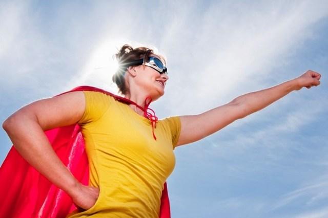 Как женщине повысить самооценку