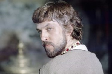 Самые красивые мужчины актеры советского кино