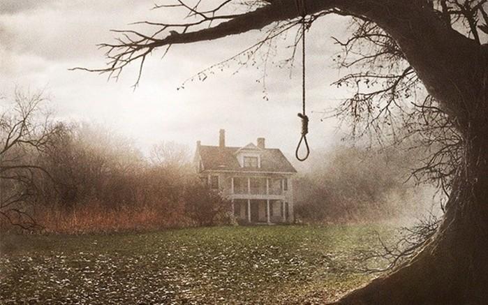 Какие фильмы ужасов самые страшные и жуткие?