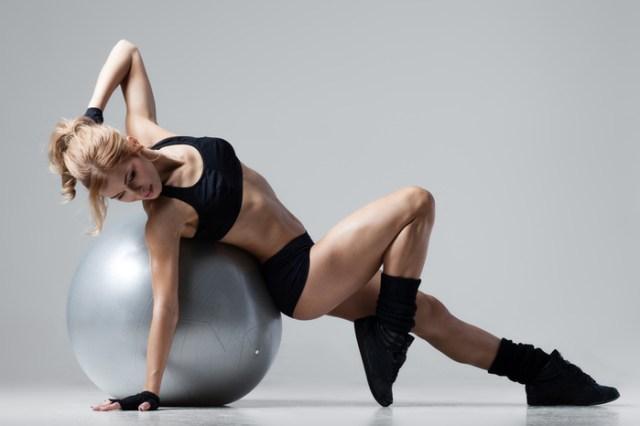 С чего начать тренировки? Советы фитнес эксперта Ольги Блохиной